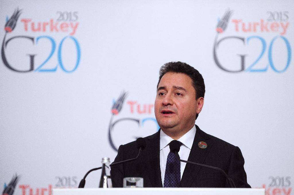 G20 powers fear volatile markets