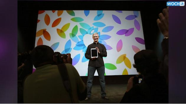 Why Tim Cook Doesn't Care About 'The Bloody ROI'