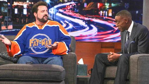 How Kevin Smith Knows He Raised His Daughter Right