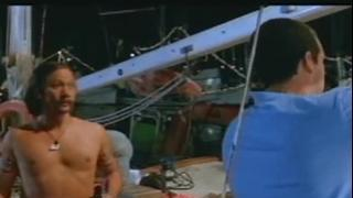 50 First Dates Scene: Ula On Boat