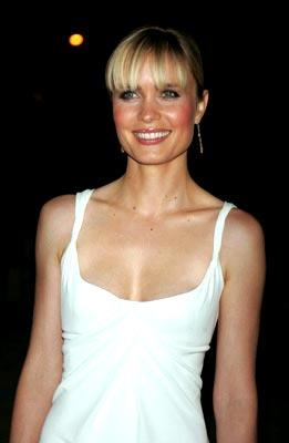 Radha Mitchell at the New York premiere of Miramax Films' Finding Neverland