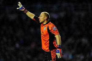 Aston Villa's Guzan would 'love' to return to MLS one day