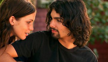 Laura Jordan and Nick Roth in Jungnrestless Films' Berkeley
