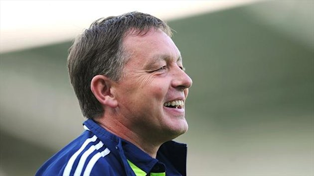 Nottingham Forest manager Billy Davies, pictured, heaped praise on match-winner Darius Henderson