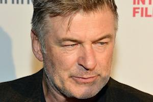 Alec Baldwin Suspended by MSNBC Following Anti-Gay Comments