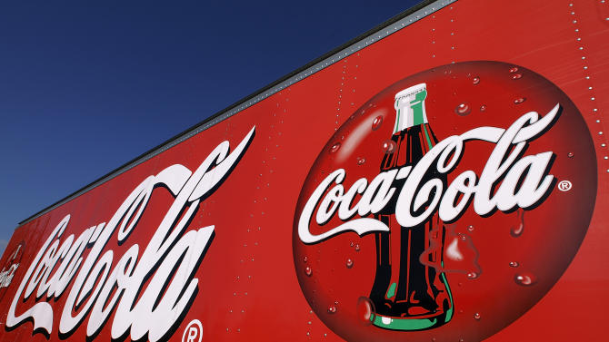 Coca-Cola recommends first stock split since 1996