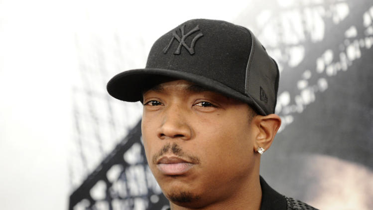 Rapper Ja Rule leaves NY prison in gun case