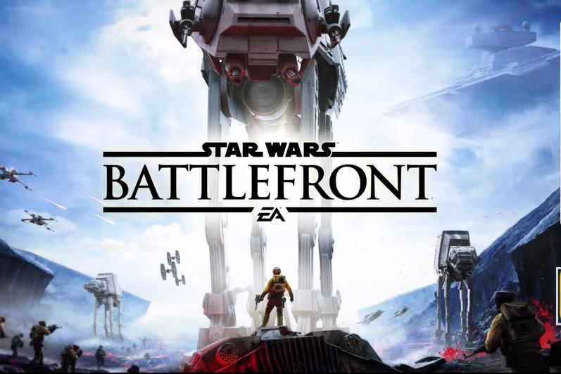 What Led GameStop To See Disappointing 'Star Wars Battlefront' Sales?