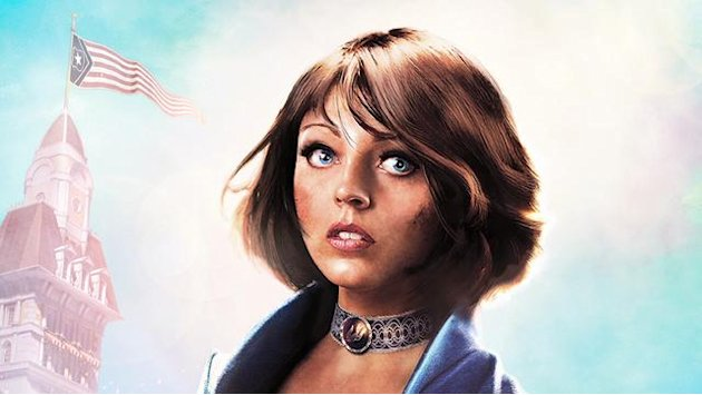BioShock Infinite - Creating …