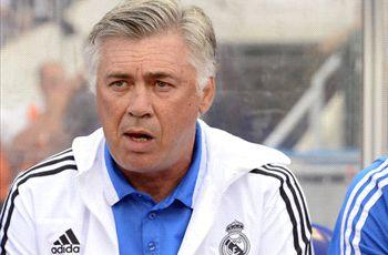 Ancelotti: Real Madrid doesn't need Ozil to score goals