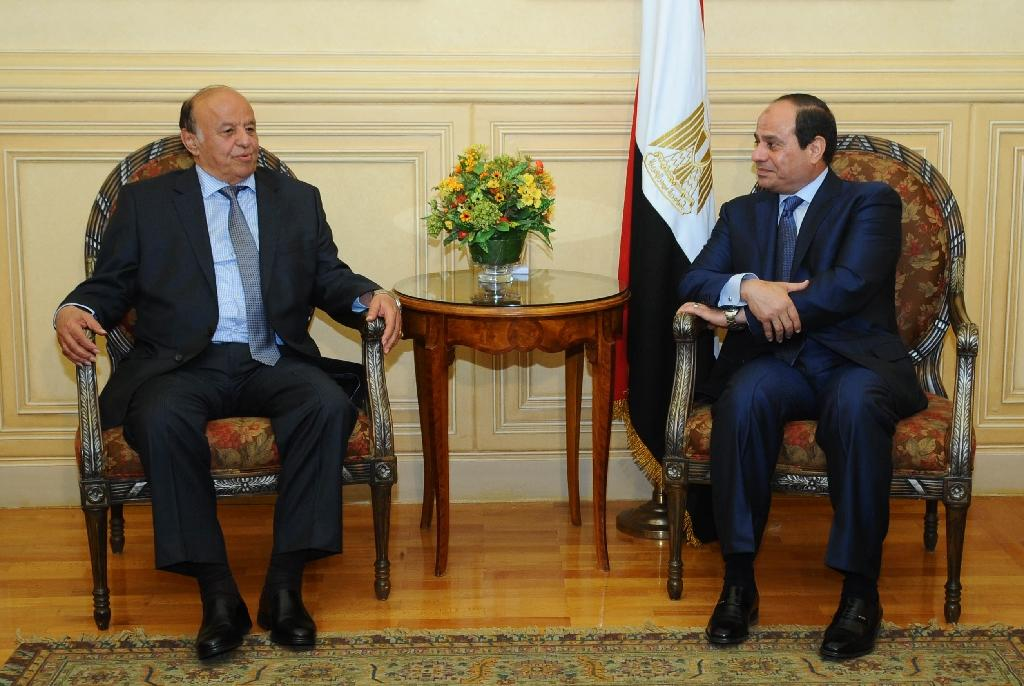 Yemen's Hadi will not return to Aden 'for now': FM