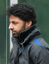 <p>Shrien Dewani arrives at Belmarsh Magistrates' Court in London last year. South Africa is still awaiting the extradition of the victim's British husband Shrien Dewani, who is accused of masterminding the November 2010 killing in a murder set up to look like a botched carjacking.</p>
