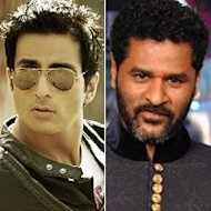 Sonu Sood To Play Antagonist In Prabhu Deva&#39;s &#39;Namak&#39;