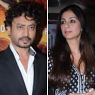Irrfan Khan: 'Tabu should try her hand at comedy'