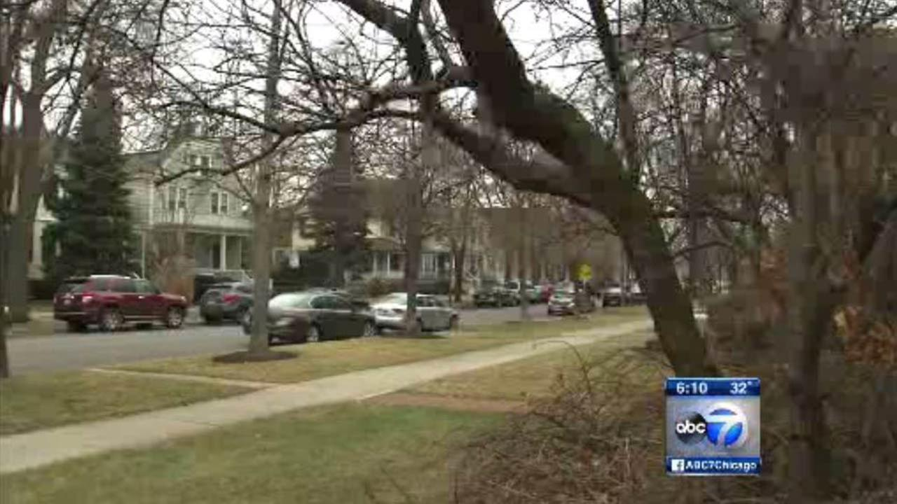 Christmas Chicago Style: Mayor Rahm's Son Robbed Right In Front Of Family's Home