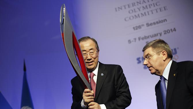 IOC: Rio needs 'constant supervision' for 2016
