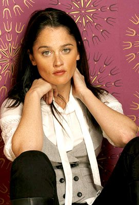 Robin Tunney 'Open Window' Portraits - 1/21/2006 2006 Sundance Film Festival