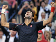 Novak Djokovic (pic) has defeated Richard Gasquet to win the Rogers Cup tennis final in Canada