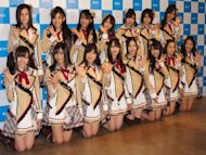 SKE48 to release 10th single and 1st album simultaneously