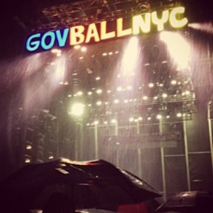 Gov Ball photo by Sophia Panych