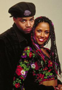 Donald Faison, Stacey Dash | Photo Credits: Paramount/Everett Collection