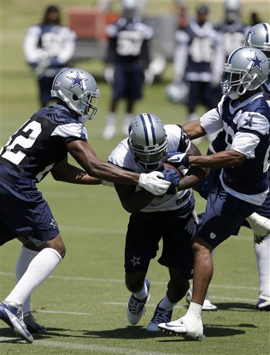 Cowboys wrap up offseason with revamped defense