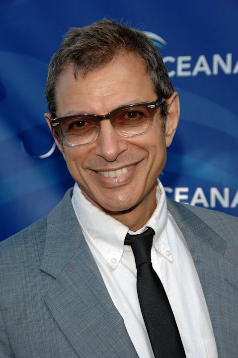 Jeff Goldblum attends the annual SeaChange Summer Party to benefit Oceana at the Cahill Estate on July 18, 2008 in Laguna Beach, Calfornia. 