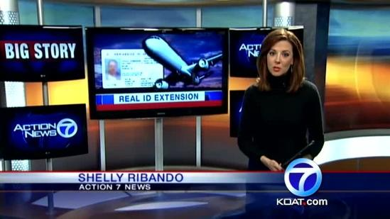Real ID Extension
