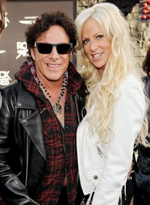Michaele Salahi, Neal Schon Get Engaged Onstage During Journey Concert