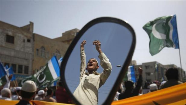 Pakistan and America: a tenuous alliance