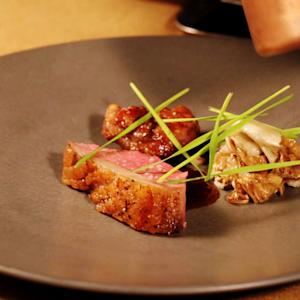 Behold the Tasting Menu at Oakland's Commis