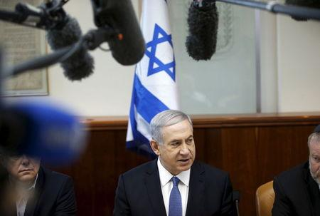 Bibi Times: Netanyahu's tangled relationship with Israel's media