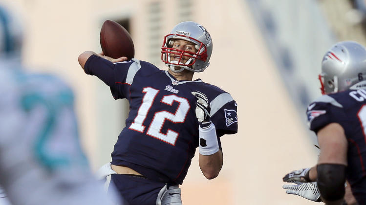 Reeling Steelers bracing for brilliant Brady