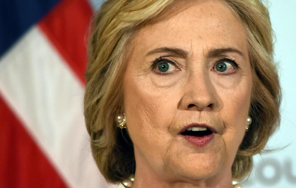 State Dept posts 7th batch of Clinton emails
