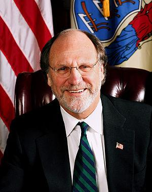 Is Anyone Really Surprised About Jon Corzine?