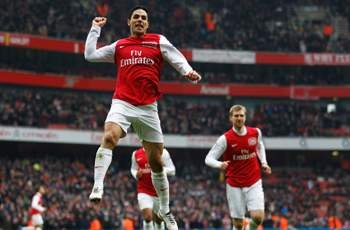 Arteta: Arsenal is good enough to carry on without Song