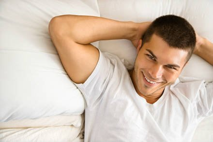 5 surprising health tricks men will love