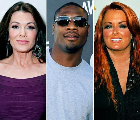Dancing With the Stars Season 16 Cast Revealed: Lisa Vanderpump, Wynonna Judd, Jacoby Jones and More!