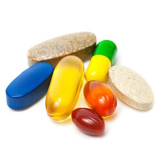 Too many vitamins can be toxic