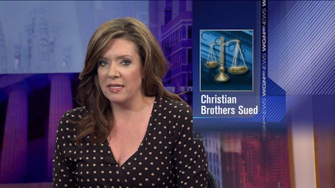 Chicago area men sue Congregation of Christian Brothers, allege abuse