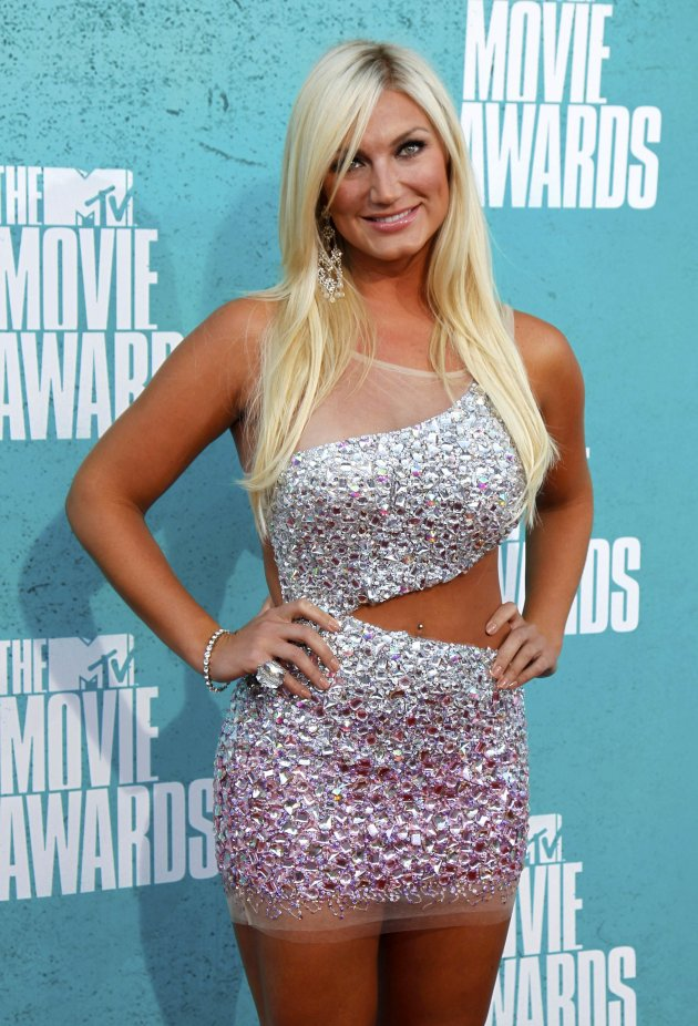 2012 06 03T234524Z 01 LOA11 RTRIDSP 3 MTV The Budget Fashionista is Live Blogging the MTV Movie Awards