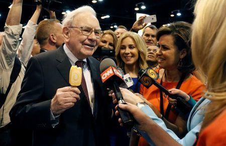 Berkshire's Clayton sees upturn in business despite critics