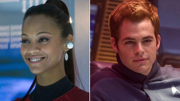 Blog Zoe Saldana Chris Pine 630