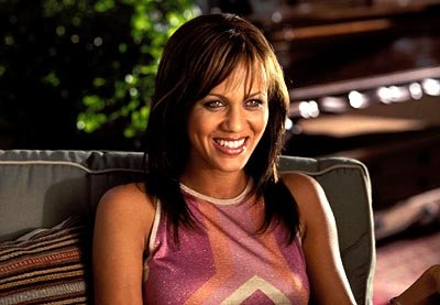 Nicole Ari Parker in Fox Searchlight's Brown Sugar