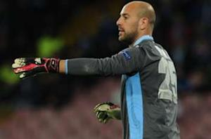 Pepe Reina would consider future MLS move