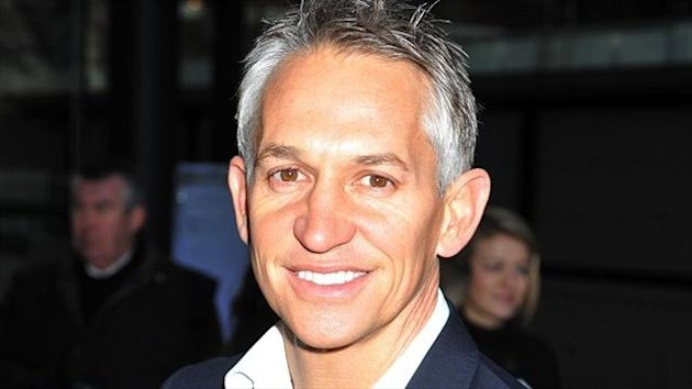 Gary Lineker has hit out at the FA commission