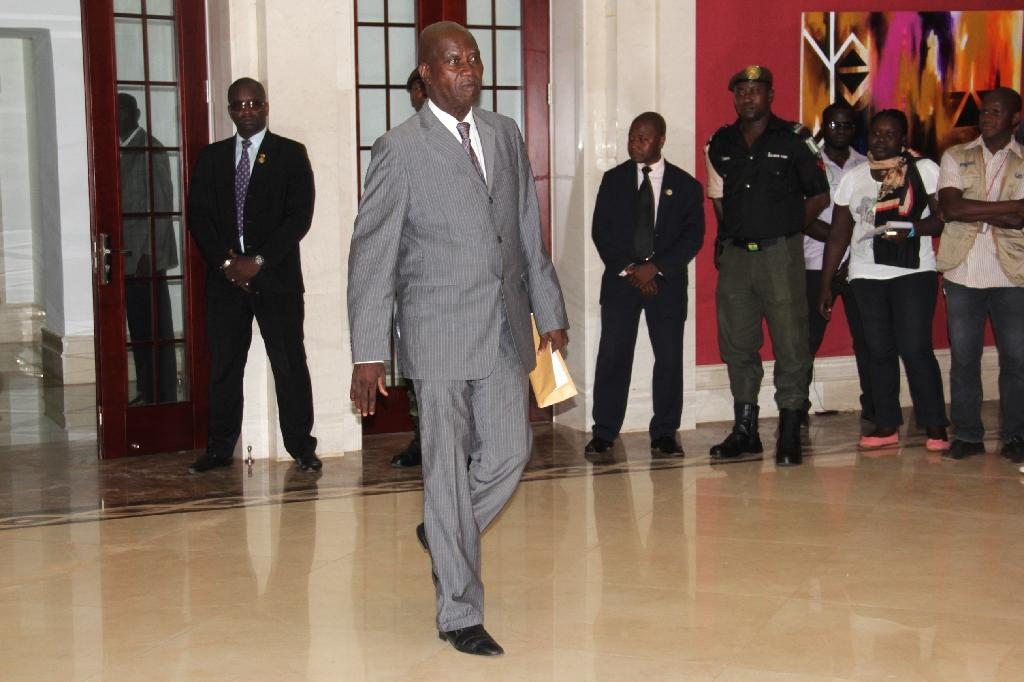 Guinea-Bissau forms new government after stalemate