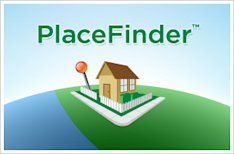 PlaceFinder icon