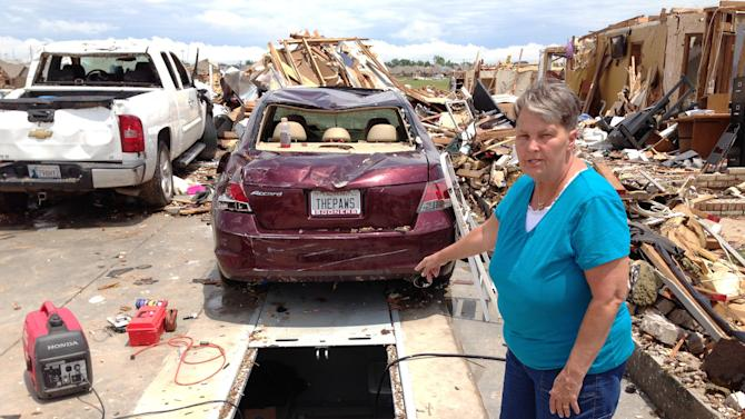 Safe room mandates remain rare in tornado states