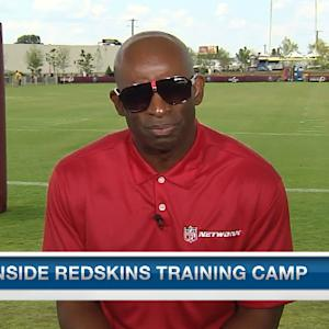 Deion Sanders: Washington Redskins defense has big question marks